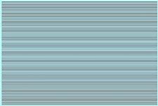 Stripes Black 0,25 MM Stripes Black 1:3 2 Decal