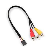 Fat Shark RC Vision AV Cable