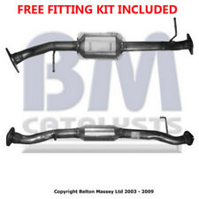 Fit with FORD RANGER Catalytic Converter Exhaust 80320H 2.5 (Fitting Kit Include