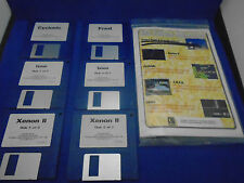 New! The Eclipse Collection Acorn RISC OS