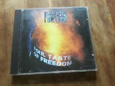 Pro-Pain - Foul Taste Of Freedom [CD Album]  1992