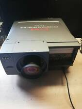 Projector EIKI Powerhouse Projector LC-SX6