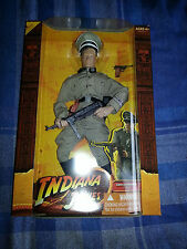Hasbro Indiana Jones Last Crusade German Officer 12 inch action figure NEW