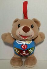 VTech Baby Happy Lights Bear Play Toy - Music