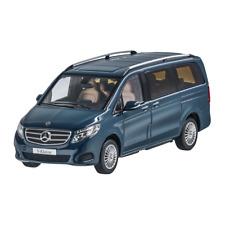 Mercedes Benz W 447 - V-CLASS Blue 1:43 NIP