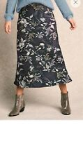 Next floral skirt Size UK 12 New With Tags