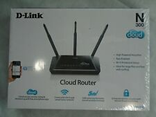 D-Link DIR-619L N300 Wireless Cloud Router NIB!!