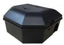 KRITTERKILL MOUSE/RAT LOCKABLE BAIT BOX - TOP SELLING VERY STURDY BAIT BOX