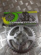 résistant Kit de pignon et chaîne pour Honda CBR 125 R JC34A 2005