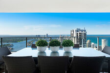GOLD COAST ACCOMMODATION LUXURY 3 BEDROOM CIRCLE LEVEL 48 OCEAN $1550 5 Nights