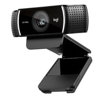 Cámara web Logitech C922 Streaming Hd 720P 60fps