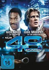 NUR 48 STUNDEN   DVD NEU  EDDIE MURPHY/NICK NOLTE/FRANK MCRAE/+