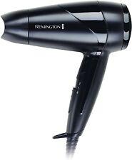 Remington Jet Setter 2000W Hair Dryer - Black