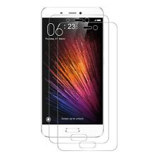 2 X (2 Pack) Tempered Glass Screen Protector for Xiaomi Mi 5