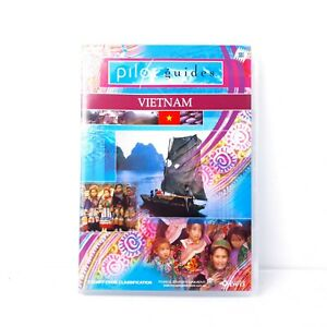 Pilot Guides - Vietnam - DVD - FREE POST