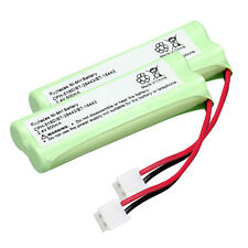 2x 2.4V 500maH Cordless Telephone Ni-MH Battery For CPH-518D/BT-28443/BT-18443