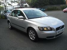 2007 (07) VOLVO S40 2.0 S D 4DR