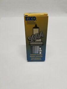 Headlight Bulb-STE Eiko 9004 (2) bulbs.