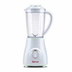 Frullatore e macinacaffè Girmi FR24 300W Mixer Blender macina caffè bianco Rotex