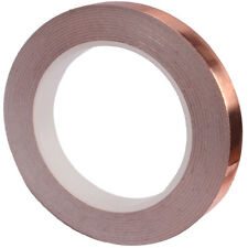flexible Copper Foil Tape 20m x6mm  Double Sided high Conductive Adhesive