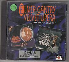 ELMER GANTRY & VELVET OPERA - the very best of CD