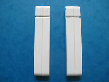 VERTICAL BLIND CORD WEIGHT-TWIN PACK-SUITABLE FOR ALL BLINDS INC HILLARY'S-QUALI