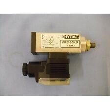 Clogging Indicator Hydac VMF-2.5-D.0/-L24
