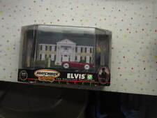 ELVIS Graceland Matchbox 1960 MGA convertible