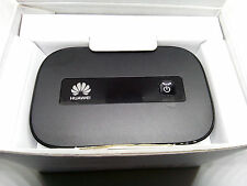 Huawei E5332 3G Mobile Wifi Mifi Wireless Hotspot Modem Router Unlocked Sim Free