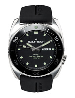 RALF TECH BRAND NEW WRV1001 Hybrid Steel Box and Papers