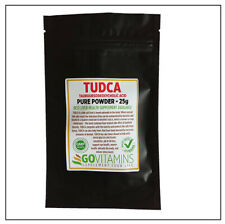BEST SELLING TUDCA PURE POWDER - ULTIMATE LIVER PROTECTION - GOVITAMINS