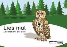 Lies mal 7 - Das Heft mit der Eule | Anja Wachendorf (u. a.) | Taschenbuch