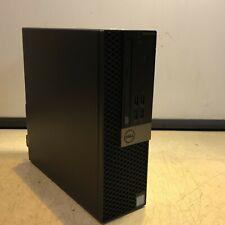 Dell Optiplex 5040 Intel Core i5-6500 @ 3.20GHz 8GB RAM DESKTOP COMPUTER, No HDD