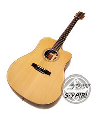 S.Yairi YD-28C all Solid Sitka spruce & rosewood acoustic guitar Dreadnaught