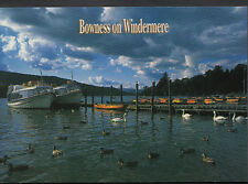Cumbria Postcard - Bowness on Windermere  LC5330