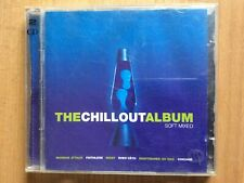 The Chill Out Album - Soft Mixed - Musik CD