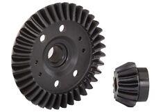 Traxxas 6879R Spiral Cut Rear Differential Ring Gear and Pinion Slash 4x4 XO-1