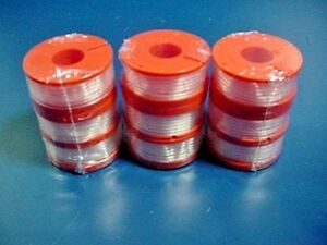 9 Mission Cables Quickload 0.065quot Replacement Autofeed Spool for Worx String