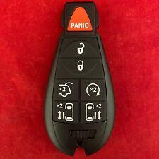 New OEM Mopar Dodge Grand Caravan 08-17 Keyless Entry Remote 05026886AF IYZ-C01C