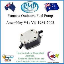 A Brand New Fuel Pump Assembly Suits Yamaha V4 V6 1984-2003 # R 6E5-24410-00