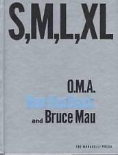Small, Medium, Large, Extra-Large by Bruce Mau, Rem Koolhaas, Jennifer Sigler, Hans Werlemann (Hardback, 2002)
