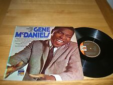 Gene Mcdaniels-the facts of life.lp