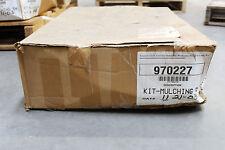 970227 Ransomes Bobcat Mulch Kit Zt200