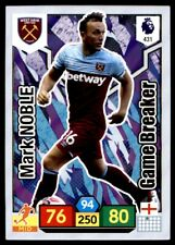 Panini Premier League Adrenalyn XL 19/20 Noble (West Ham) GAME BREAKER No.431