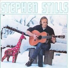 Stephen Stills by Stephen Stills (CD, Nov-1995, Atlantic (Label))