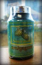 Thai Noni capsules with Hawaiian Noni Quality, 60 capsules, Thanyaporn