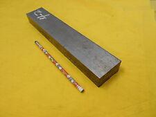 "420 STAINLESS STEEL BAR STOCK machine shop flat plate 1 1/8"" x 2 1/8"" x 12"""