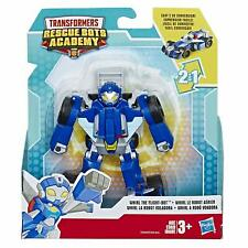 Transformers Rescue Bots Academy Playskool Heroes ~~ WHIRL ~~~ FAST POST