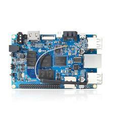 Orange Pi Plus 2 H3 Quad Core 1.6GHZ 2GB RAM 4K Open-source Development Board Mi