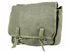 Autentico Esercito Russo Esercito Messenger Bag Kit Oliva Borsa A Tracolla Borsa Di Tela PANE